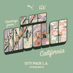 Puma lance le City Pack Los Angeles !
