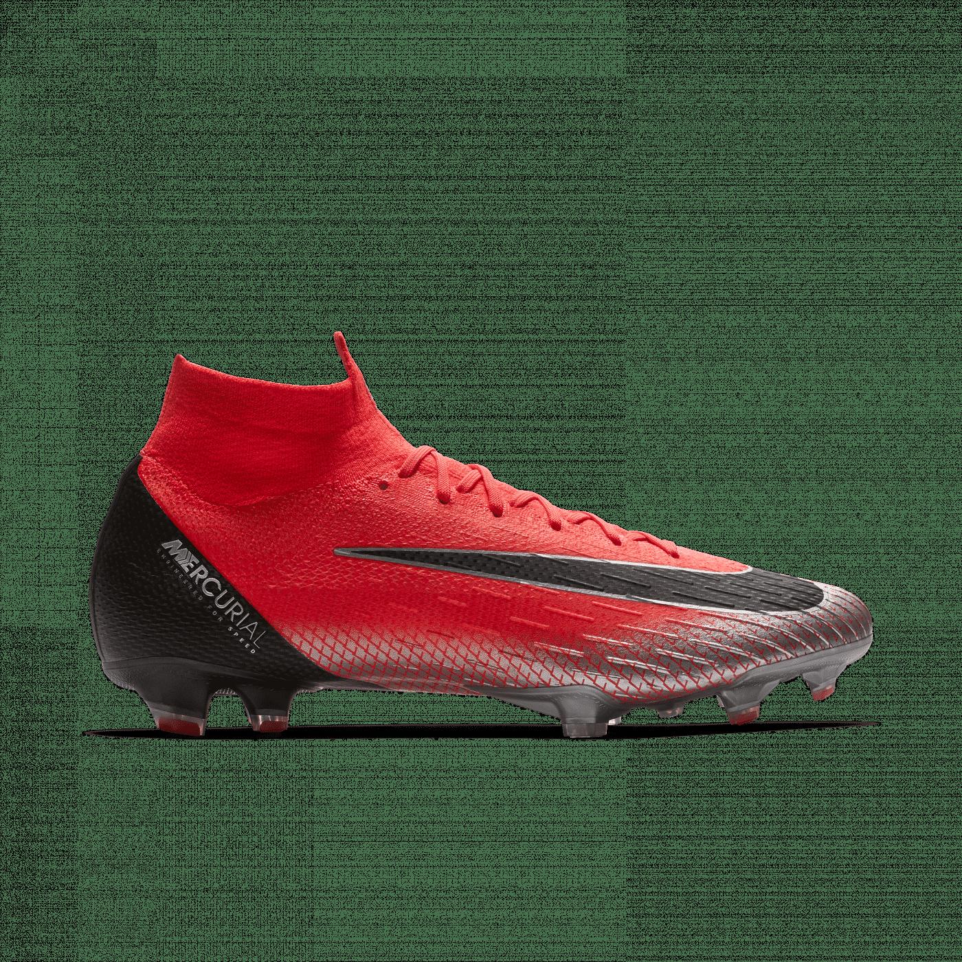 c26fe1487bb Tous les chapitres des Nike Mercurial spéciales pour Cristiano Ronaldo