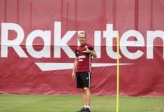Image de l'article #BootsMercato : Andres Iniesta en passe de signer chez Asics ?