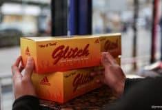 Image de l'article La Glitch fait l'événement dans un fast-food à Londres et Footpack y était