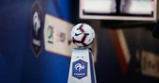 Image de l'article Pourquoi la France n'a pas joué avec le ballon officiel de la Ligue des Nations ?