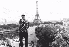 Image de l'article Le Paris Saint-Germain et Air Jordan collaborent autour d'une collection sportstyle