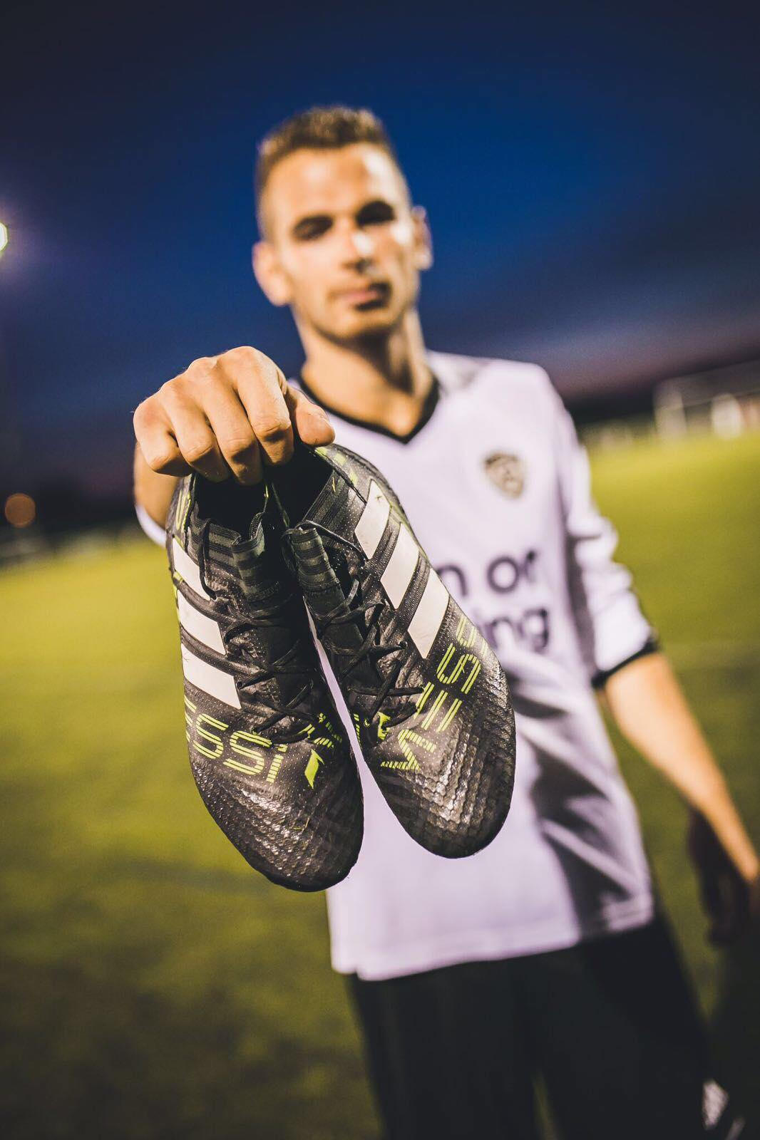 Le Top 5 des chaussures de Futsal de la rentrée par