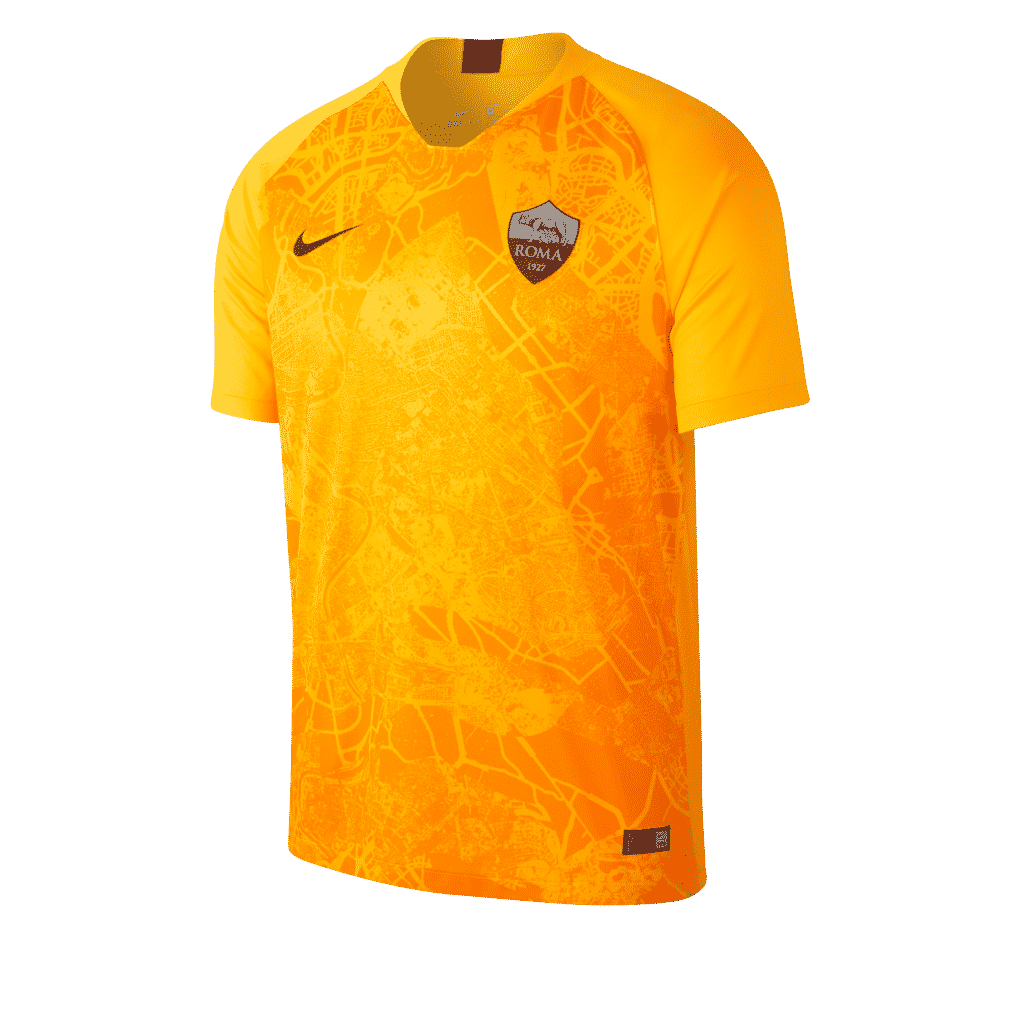 maillot-as-roma-third-2018-2019