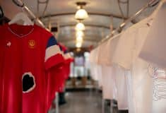 Image de l'article L'AS Velasca et Le Coq Sportif dévoilent les maillots 2018-2019