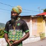 Umbro dévoile les nouveaux maillots de la Jamaïque