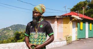 Image de l'article Umbro dévoile les nouveaux maillots de la Jamaïque