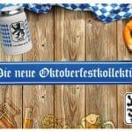 Le Munich 1860 lance un maillot spécial fête de la bière!
