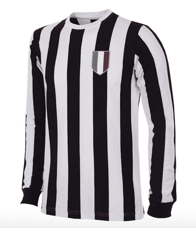 maillot-retro-juventus-turin-1951-1952