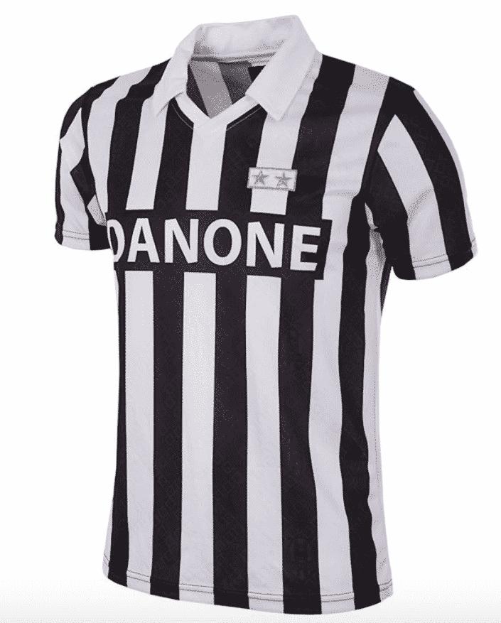 maillot-retro-juventus-turin-1992-1993