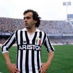 La Juventus Turin dévoile une collection rétro avec Copa Football