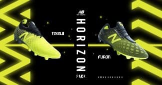 Image de l'article New Balance présente le pack Horizon