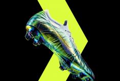 Image de l'article Nike dévoile une Mercurial Vapor spéciale pour Luka Modric