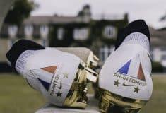 Image de l'article Les petites attentions des marques sur les chaussures des champions du Monde