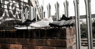 Image de l'article Puma dévoile le City Pack Londres