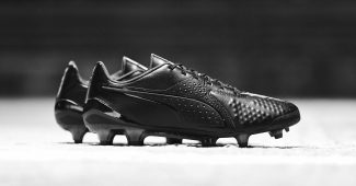 Image de l'article Puma dévoile une One 1 « Classic » en version blackout