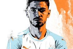 Image de l'article Morgan Sanson rejoint officiellement Puma
