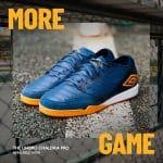 Umbro dévoile un nouveau coloris pour sa chaussure de futsal : La Chaleira Pro