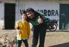 Image de l'article [WEB-SÉRIE] Football Globe-trotters : une association normande en Argentine