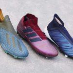adidas présente le pack «Cold Mode» conçu pour l'hiver!