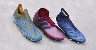 Image de l'article adidas présente le pack «Cold Mode» conçu pour l'hiver!