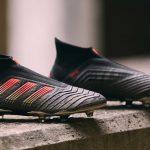adidas dévoile la saison 4 de la Predator 18+ Paul Pogba