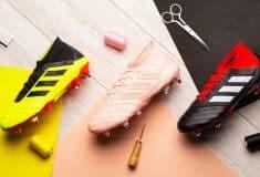 Image de l'article adidas dévoile une Predator 18.1 en cuir!