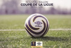 Image de l'article Coupe de la Ligue : une coupe, huit ballons !