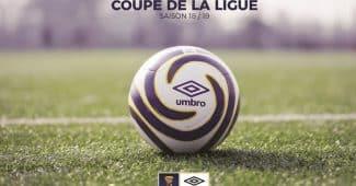 Image de l'article Coupe de la Ligue : une coupe, huit ballons!