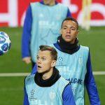 Le FC Valence mis en cause par l'UEFA pour un cache-cou!