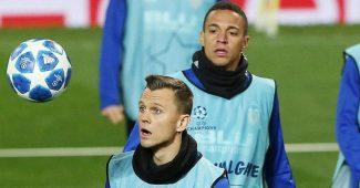 Image de l'article Le FC Valence mis en cause par l'UEFA pour un cache-cou!