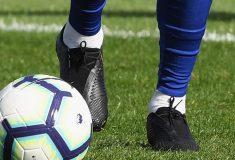 Image de l'article #BootsMercato : Marcus Rashford et Willian aperçus avec un nouveau modèle ...