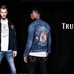 Manchester United et True Religion lancent une gamme mode!