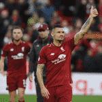 Pourquoi Liverpool a changé de sponsor face à Manchester City ?