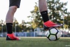 Image de l'article Guide : quelles chaussures de foot pour un défenseur ?