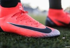 Image de l'article Toutes les chaussures signatures de Cristiano Ronaldo