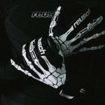 Reush dévoile un gant de gardien spécial Halloween