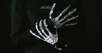 Image de l'article Reush dévoile un gant de gardien spécial Halloween