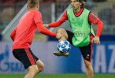 Image de l'article Pourquoi Luka Modric ne porte pas son édition spéciale de la Mercurial Vapor ?