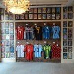 Classic Football Shirts ouvre des magasins éphémères à Londres et Manchester