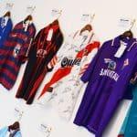 La vente de maillots portés par les clubs, une tendance partie pour s'installer