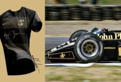 Image de l'article Les Corinthians rendent hommage à Ayrton Senna