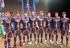 Image de l'article Le FC Zamora dévoile un maillot Third improbable