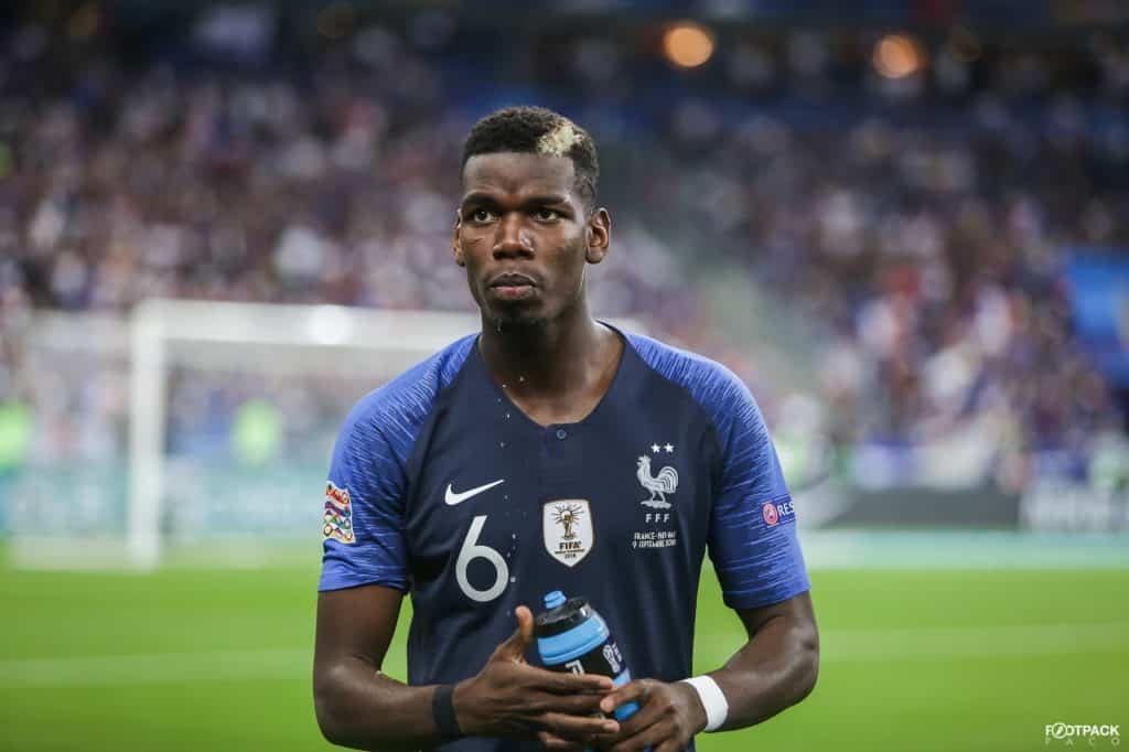 977cefcf88d6b Les maillots 2 étoiles de l'équipe de France (enfin) en vente !