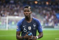 Image de l'article Les maillots 2 étoiles de l'équipe de France (enfin) en vente!