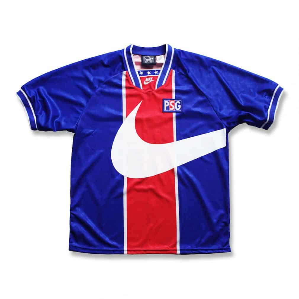 maillot-paris-saint-germain-golden-cabane-collaboration