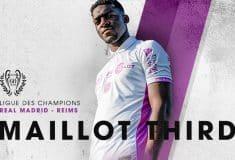 Image de l'article Le Stade de Reims dévoile un (sublime) maillot third