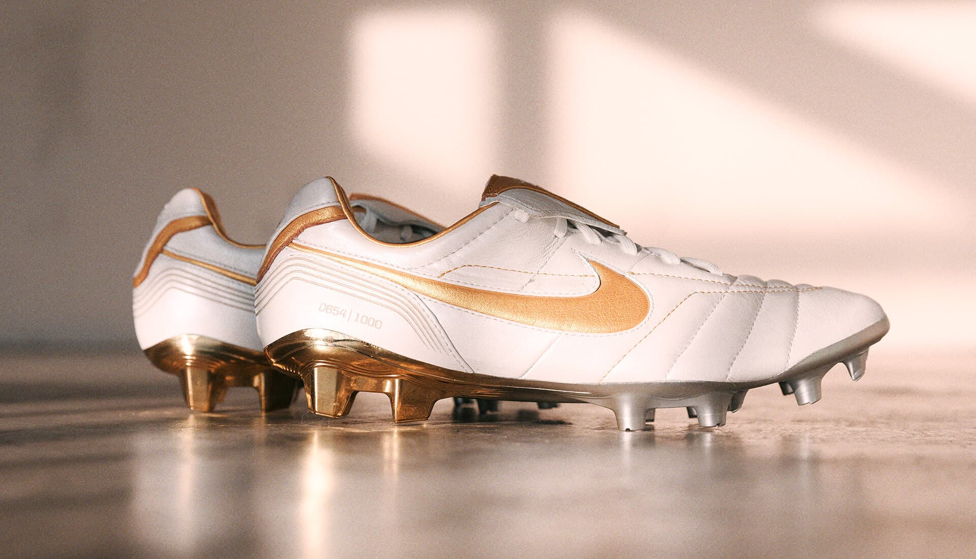 Limitée Tiempo 10r Nike De Édition La Dévoile Ronaldinho Une ZwxxtBq4S