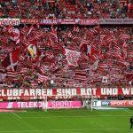 La grogne des supporters du Bayern Munich contre les maillots du club