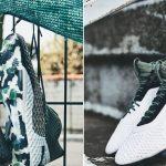 Puma Football lance une édition spéciale en mode camouflage